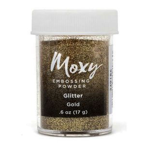 Po-para-Emboss-Moxy-Embossing-Powder-American-Craft-Glitter-Gold-349186