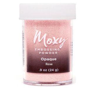 Po-para-Emboss-Moxy-Embossing-Powder-American-Craft-Rose-379574