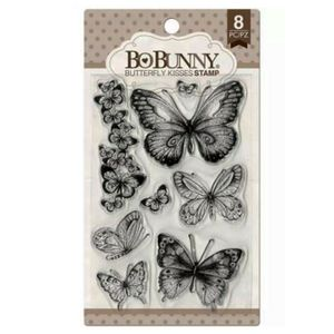Kit-de-Carimbos-de-Silicone-Bo-Bunny-butterfly-kisses-8-pc