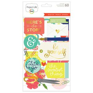 380361-Project-Life-Sticker-Chipboard