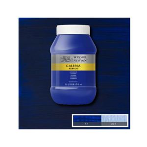 Tinta-Acrilica-Galeria-Winsor---Newton-1L-–-660-Ultramarine-1