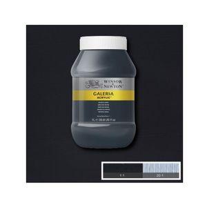 Tinta-Acrilica-Galeria-Winsor---Newton-1L-–-386-Mars-Black-1