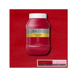 Tinta-Acrilica-Galeria-Winsor---Newton-1L-–-203-Crimson-1