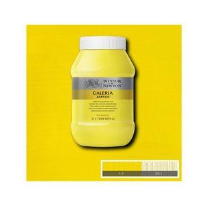 Tinta-Acrilica-Galeria-Winsor---Newton-1L-–-114-Cadmium-Yellow-Pale-Hue-1