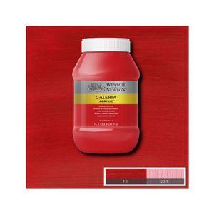 Tinta-Acrilica-Galeria-Winsor---Newton-1L-–-095-Cadmium-Red-Hue-1