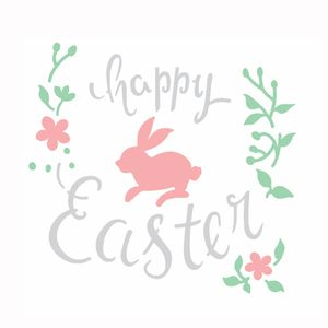 14x14-Simples---Happy-Easter-I---OPA2823