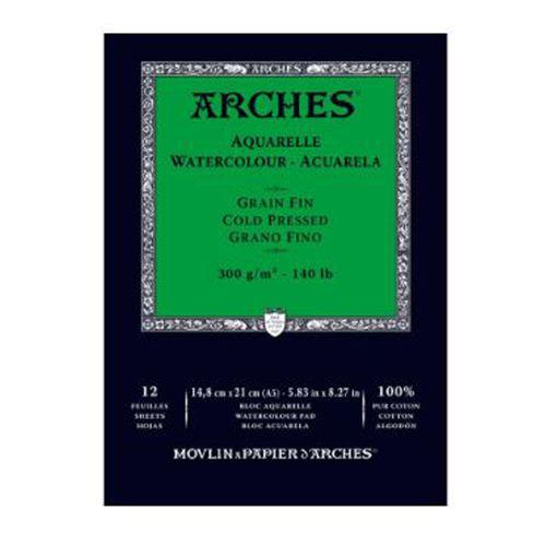 Bloco-para-Aquarela-Arches-148-x-21-cm-12-Folhas---300g-–-1795090
