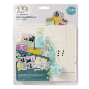 Mini-Base-Criativa-Bolsinhos-We-R-Memory-Keepers-Pocket-Maker-Punch-Board-6-Pecas-–-660484-WER354
