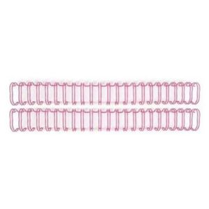 Espiral-para-Encadernacao-Rosa-The-Cinch-Wire-Bnders-We-R-Memory-Keepers---71074-5-WER224-1