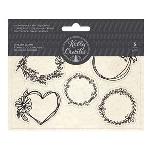 Carimbo-Molduras-Kelly-Creates-Frames-Stamp-Set-5-Pecas-–-348276-WER371