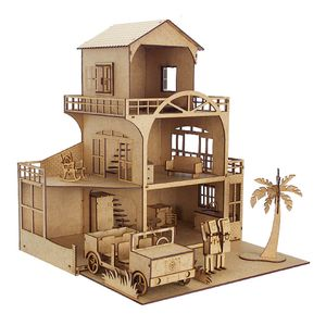 Kit-Casinha-Tradicional-Woodplan-CLB-com-15-Moveis---A049---2
