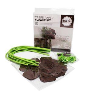 Kit-para-Fazer-Flores-Toke-e-Crie-Brown-Crepe-Paper-Flowers-WER419---1