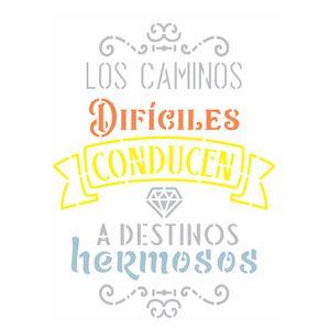 15X20-Simples---Frase-Los-Caminos---OPA2845
