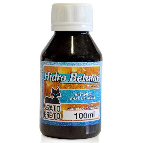 hidrobetume-gato-Preto-100-ml
