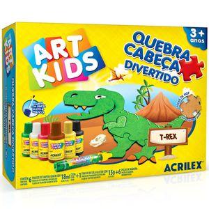ARTKIDS-Quebra-Cabeca-Divertido-T-Rex