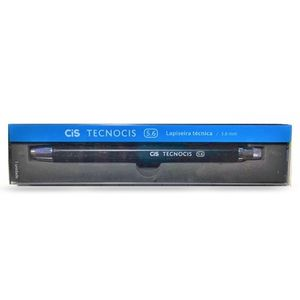 cis-tecno-cis-lapiseira-tecnica-5.6-mm-preta-60.0100-2