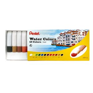 Estojo-Aquarela-Pentel-Water-Colors-12-Cores-HTP-12-1a