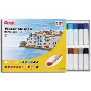 Estojo-Aquarela-Pentel-Water-Colors-24-Cores-HTP-24-1