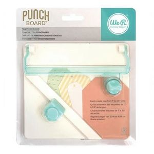Mini-Base-Criativa-Punch-Board-Tags-21375---Wer