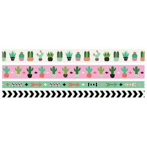 Kit-Fita-Adesiva-Washi-Tape-Suculentas-We-R-Memory-Keepers-com-4-Pecas-–-Succulent-Washi-Tapes-WER397-–-660525-1