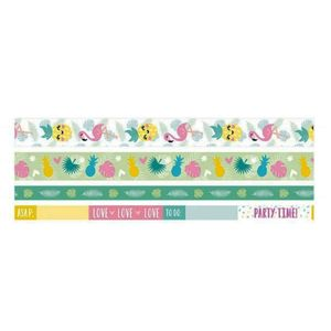Kit-Fita-Adesiva-Washi-Tape-tropical-We-R-Memory-Keepers-com-4-Pecas-–-tropical-Washi-Tapes-21771-WER400-660674-1