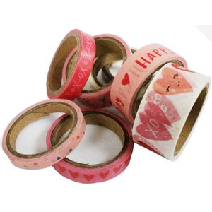 Kit-Fita-Adesiva-Washi-Tapes-La-La-Love-We-R-Memory-Keepers-com-8-Pecas-–-La-La-Love-Washi-Tapes-WER334---344566-1