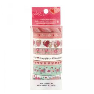 Kit-Fita-Adesiva-Washi-Tapes-Love-Me-We-R-Memory-Keepers-com-8-Pecas-–-Love-Me-Washi-Tapes-WER335---733995-1