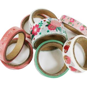 Kit-Fita-Adesiva-Washi-Tapes-Love-Me-We-R-Memory-Keepers-com-8-Pecas-–-Love-Me-Washi-Tapes-WER335---733995
