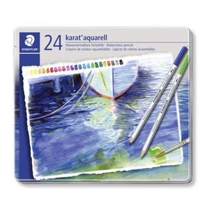 lapis-de-cor-aquarelavel-staedtler-24-cores-karat-125-M24