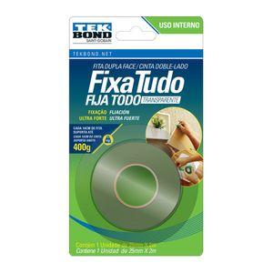 Fitas_Fixa_Tudo_Uso_Interno_25mmx2m_Transparente_Tekbond_LATAM