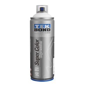 Tinta-Aerossol-Tekbond-Expression-577-Branco-400ml