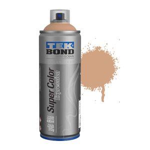 Tinta-Aerossol-Tekbond-Expression-503-Capuccino-400ml-1