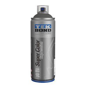 Tinta-Aerossol-Tekbond-Expression-574-Cinza-Petroleo-400ml