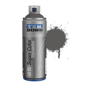 Tinta-Aerossol-Tekbond-Expression-574-Cinza-Petroleo-400ml-1