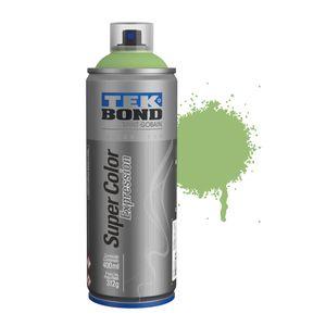 Tinta-Aerossol-Tekbond-Expression-565-Maca-Verde-400ml-1