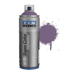 Tinta-Aerossol-Tekbond-Expression-537-Roxo-Vampiro-400ml-1