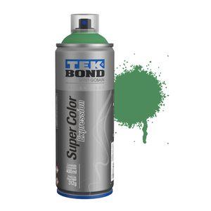 Tinta-Aerossol-Tekbond-Expression-563-Verde-Campo-400ml-1