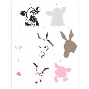 20x25-Simples---Country-Brasil---Animais-I---OPA2957