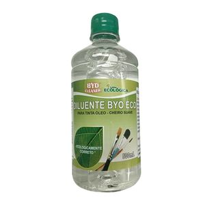 Diluente-Byo-Cleaner