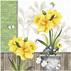 Guardanapo-para-Decoupage-Ambiente-com-20-Unidades-Sunny-Spring-13314305