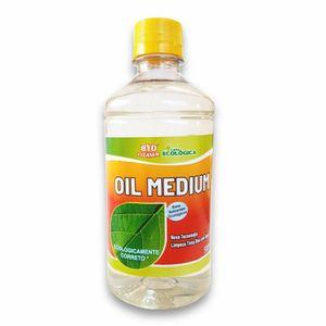 Oil-Medium-Linha-Ecologica-Byo-Cleaner---Limpeza-Tinta-Oleo-com-Agua---500ml