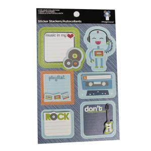 Adesivo-Autocolante-Imaginisce-Playlist-Sticker-Stackers-002155