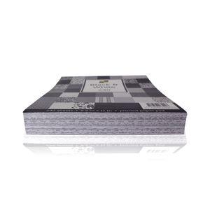 Bloco-de-Papel-para-Scrapbook-Black---White-DCWV-240-Folhas-PS-016-00043-1