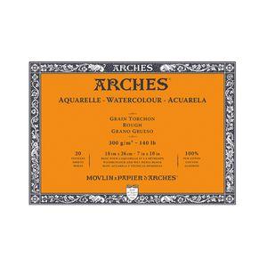 Bloco-para-Aquarela-Arches-Grano-Grueso-Branco-Natural-18x26-cm-20-Folhas-300g