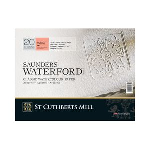 Bloco-para-Aquarela-ST-Cuthberts-Mill-Saunders-Waterford-T45930001011C