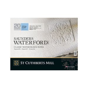 Bloco-para-Aquarela-ST-Cuthberts-Mill-Saunders-Waterford-T46330001011E