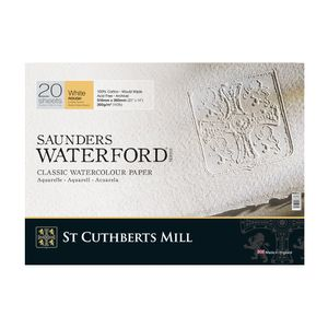 Bloco-para-Aquarela-ST-Cuthberts-Mill-Saunders-Waterford-T46630001011M
