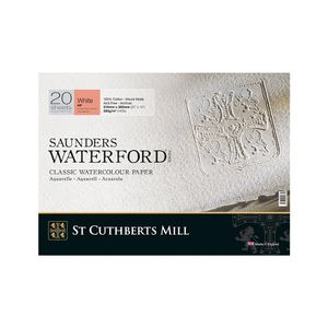 Bloco-para-Aquarela-ST-Cuthberts-Mill-Saunders-Waterford-T45930001011M