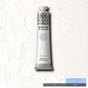 Tinta-Oleo-Winton-37ml-Winsor---Newton-644-Titanium-White