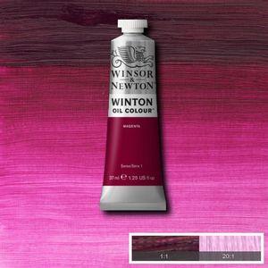 Tinta-Oleo-Winton-37ml-Winsor---Newton-380-magenta
